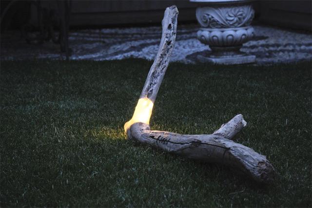 Превосходный осветительный прибор от Марко Стефанелли