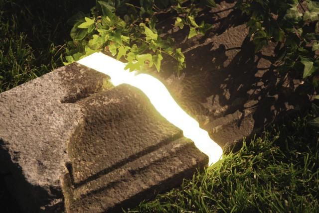 Восхитительный осветительный прибор от Марко Стефанелли