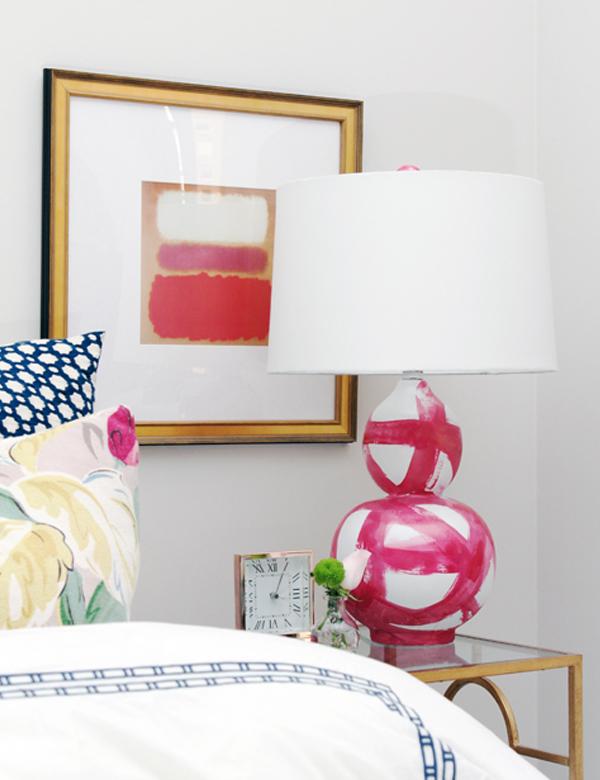 Удивительный светильник который украсит комнату