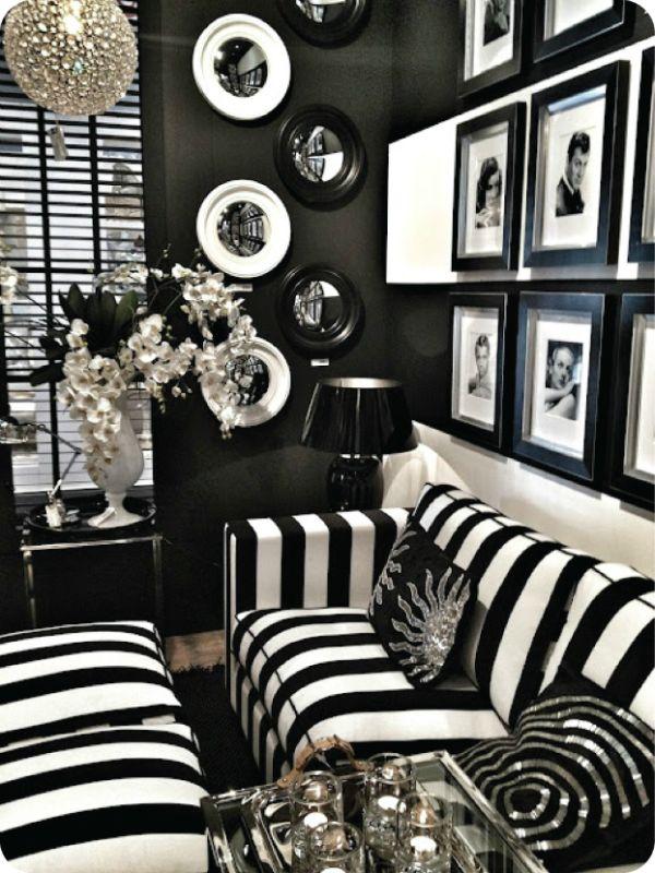Дизайн интерьера уютной гостиной
