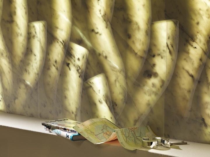 Сногшибательная коллекция Le Pietre Luminose - очарование тёплого мрамора
