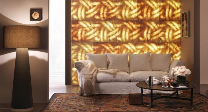 Первоклассная коллекция Le Pietre Luminose - очарование тёплого мрамора