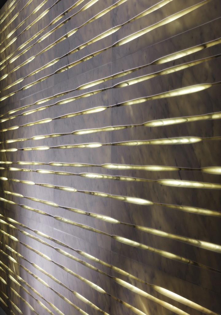 Божественная коллекция Le Pietre Luminose - очарование тёплого мрамора