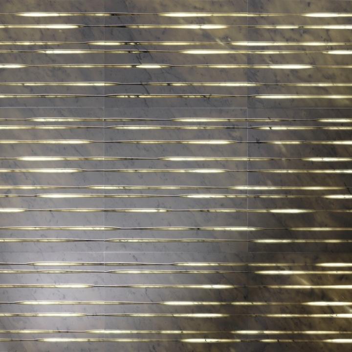 Уникальная коллекция Le Pietre Luminose - очарование тёплого мрамора