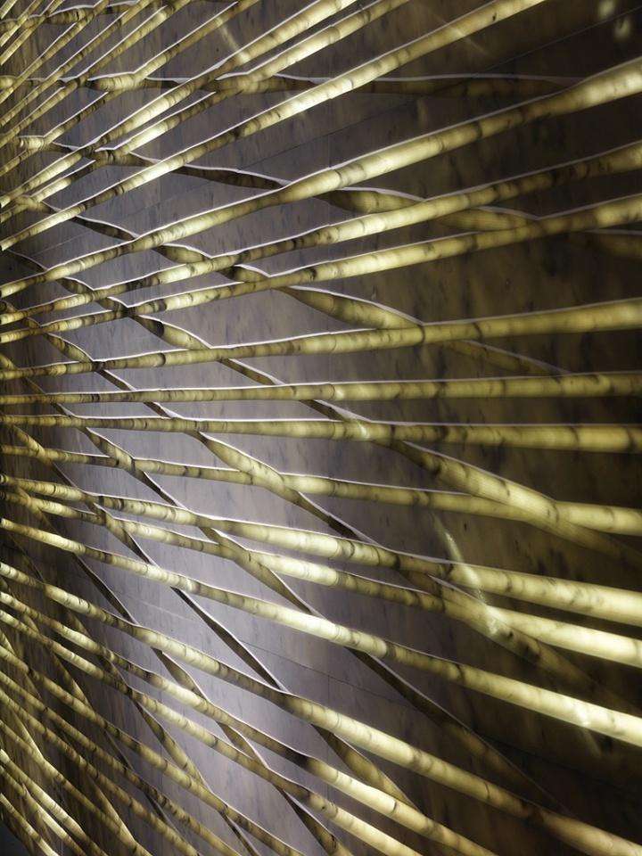 Шикарная коллекция Le Pietre Luminose - очарование тёплого мрамора