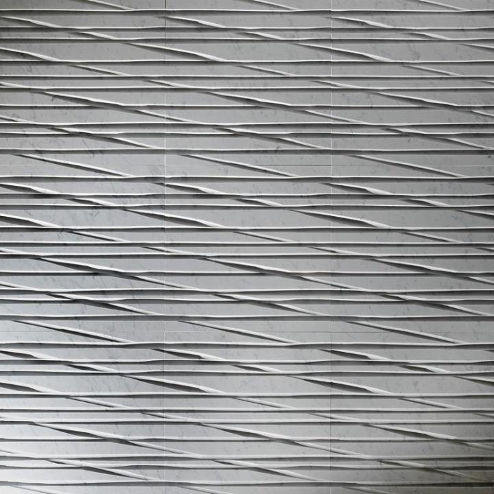Чудная коллекция Le Pietre Luminose - очарование тёплого мрамора