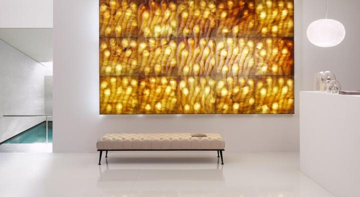 Сумасшедшая коллекция Le Pietre Luminose - очарование тёплого мрамора