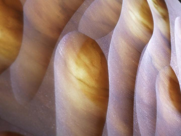 Необычная коллекция Le Pietre Luminose - очарование тёплого мрамора