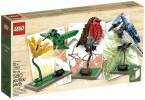 Томас Поулсом: любовь к кирпичикам LEGO и певчим птицам