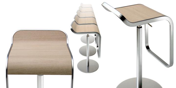 Уникальная мебель Lem от архитектурной мастерской La Palma