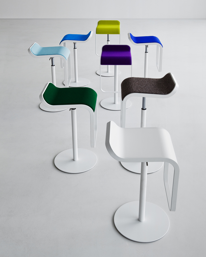 Чудесная мебель Lem от архитектурной мастерской La Palma