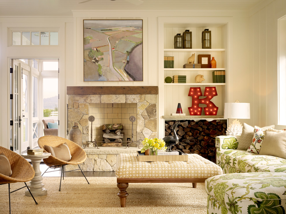 Living Room  Home Design Garden amp Architecture Blog Magazine