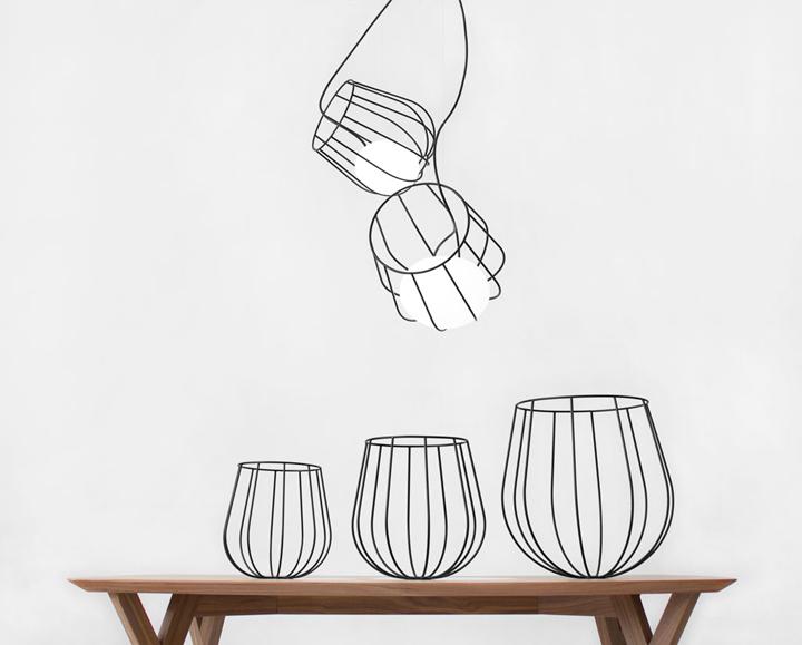 Уникальные Light Container от креативщика Martín Azúa