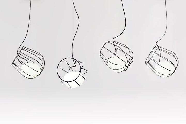 Необычные Light Container от креативщика Martín Azúa
