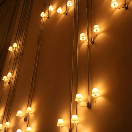 Превосходный уличный светильник от Triptyque