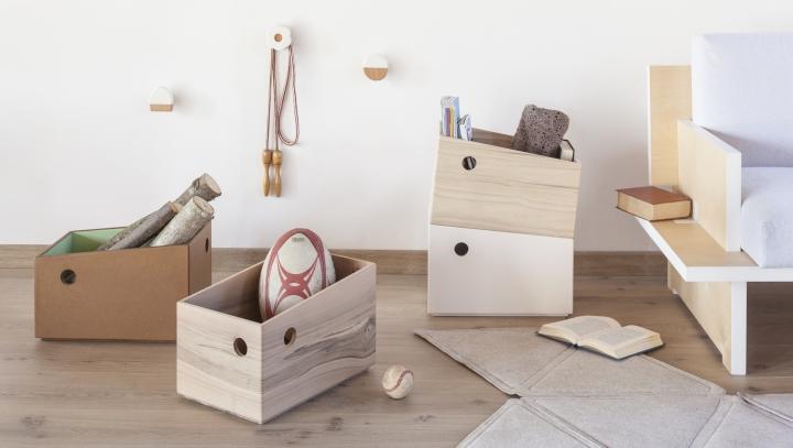 Красивый мебельный гарнитур