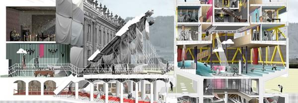 Лучшие архитектурные университеты - Фото 4