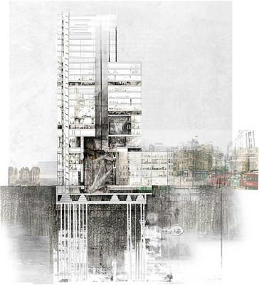 Лучшие архитектурные университеты - Фото 5