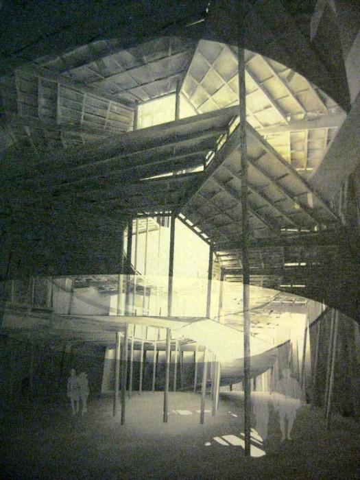 Лучшие архитектурные университеты - Фото 7