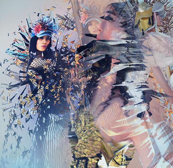 Работа веб-дизайнера Дэниела Брауна - Фото 6