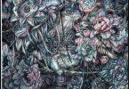 Марко Маццони: восхитительные цветные рисунки карандашом
