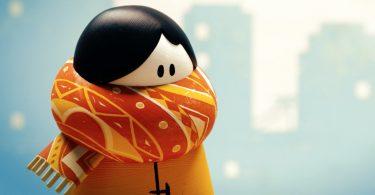 Анимированный веб-комикс Penny Arcade в музыкальном клипе трио Jane Bordeaux – Ma'agalim