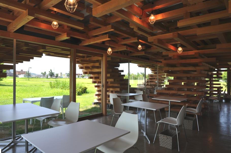 Фото дизайн ресторанов в дереве