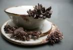 Набор фарфоровой посуды от Мэри О'Мэлли
