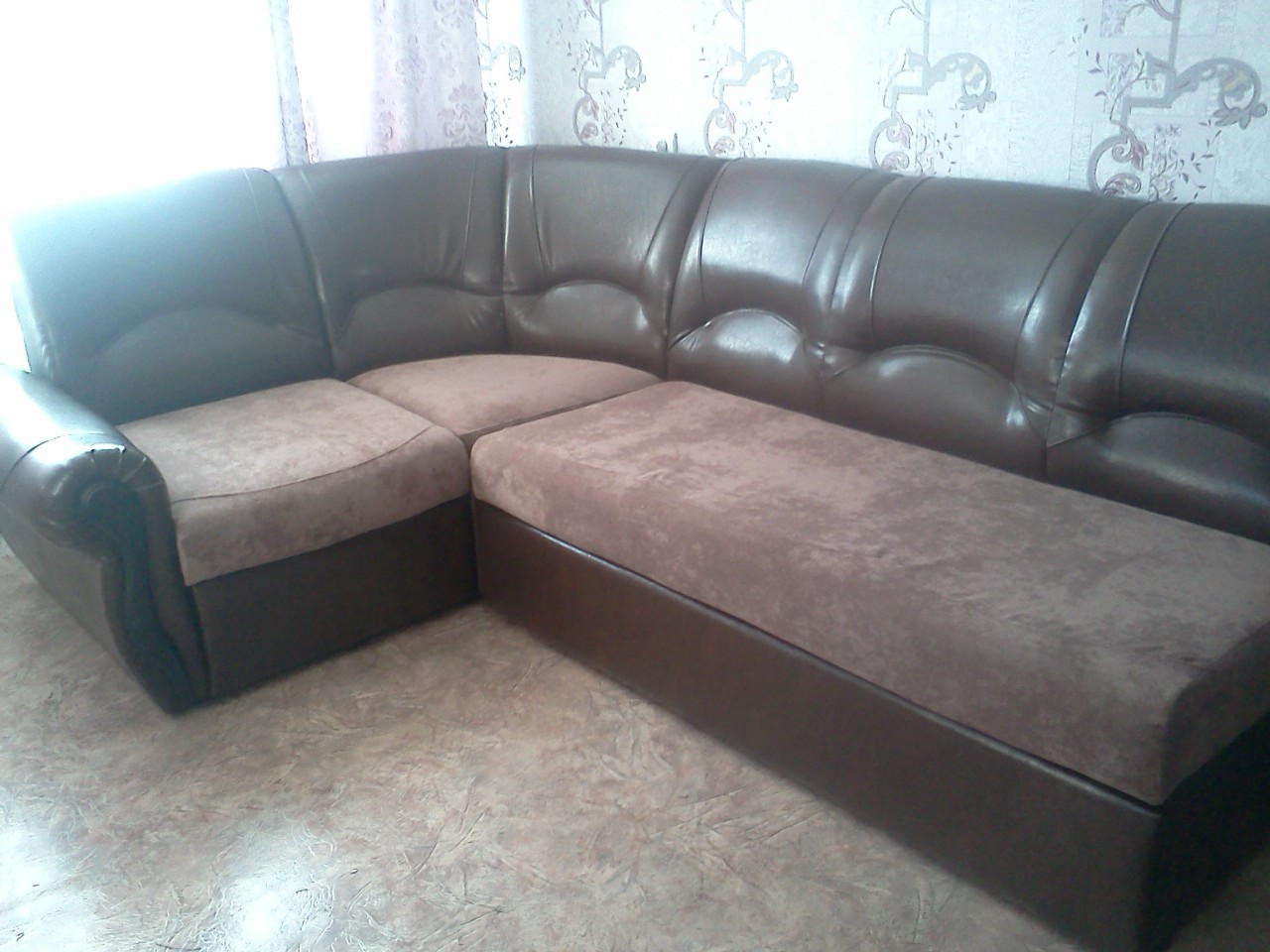 Обивки мягкой мебели своими руками