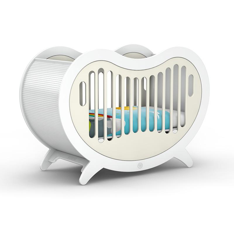 Кроватка для новрожденного из коллекции Beaneasy Dream