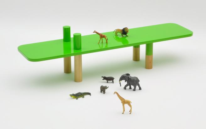 Детская мебель - трансформер от компании Rui Alves