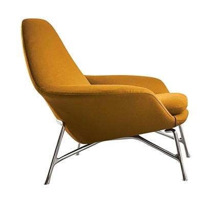 Комфортное кресло Prince от Minotti