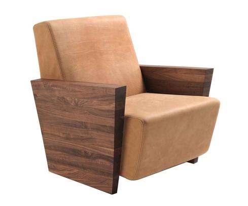 Статное кресло Lord