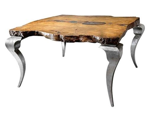 Квадратный столик Sidney