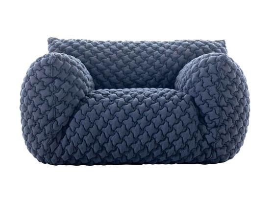 Мягкое и нежное креслице Nuvola