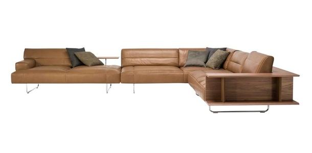 Модульный диванчик Chimera