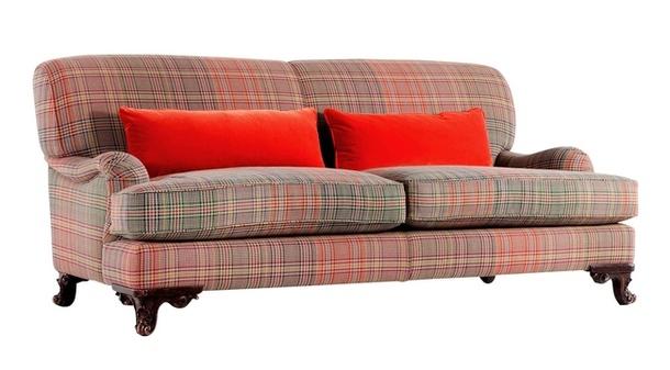 Итальянский диван Chelini
