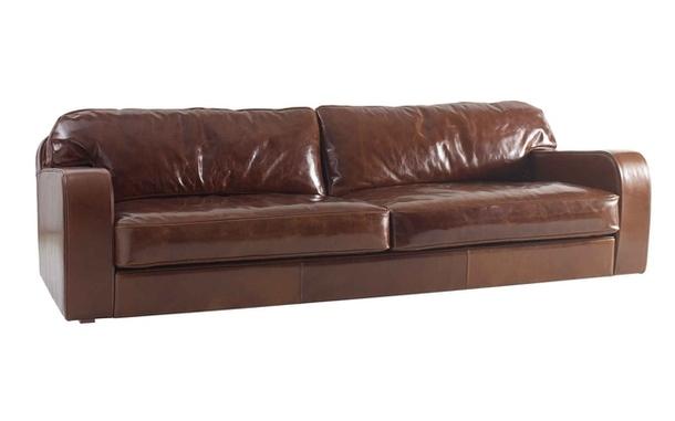 Сияющий диванчик Martin
