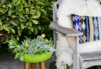 Аксессуары и мебель IKEA для дома в необычном для себя амплуа