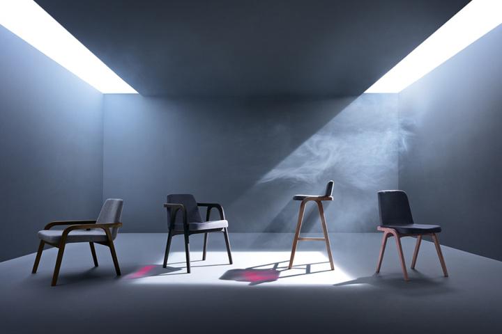 Мебель из коллекции Decanter от DINN