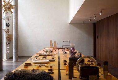Признанные и начинающие мексиканские дизайнеры показывают закулисье творчества