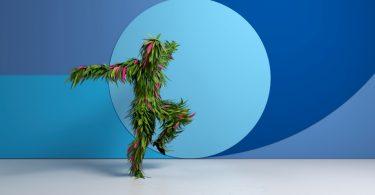 Визуальные спецэффекты: фрагменты клипа от Method Studios