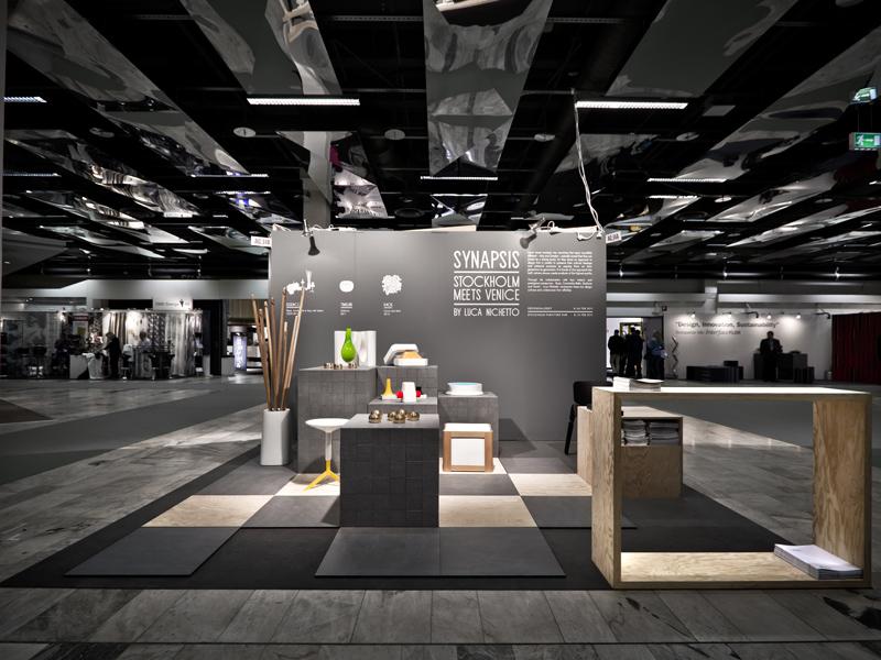 Событие в мире дизайна - выставка Stockholm Design Week