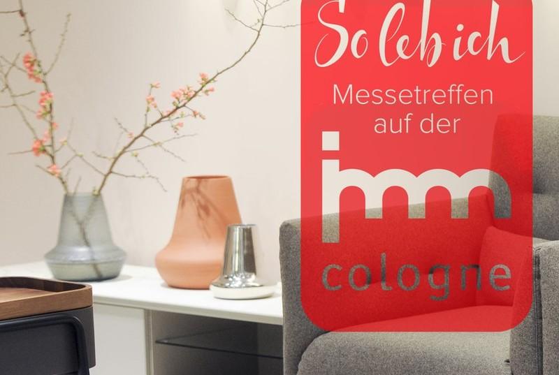 IMM Cologne в Германии