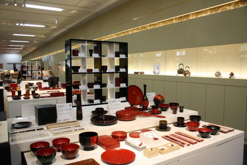 Выставка кухонной посуды на Ambiente