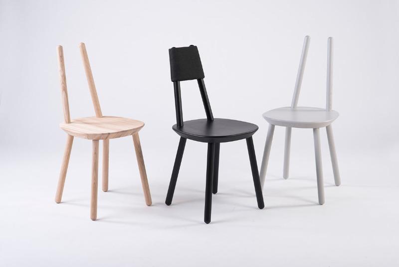 Оригинальный дизайн мебели на выставке ASEAN Furniture Show
