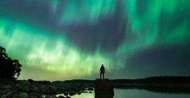 Микко Лагерстедт: натурная съёмка и цифровая постобработка пейзажных фотографий Финляндии и Исландии
