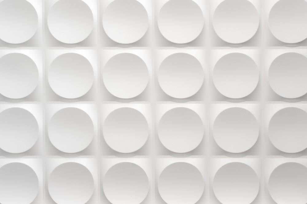 Креативное оформление стеновых панелей от 3DWalldecor