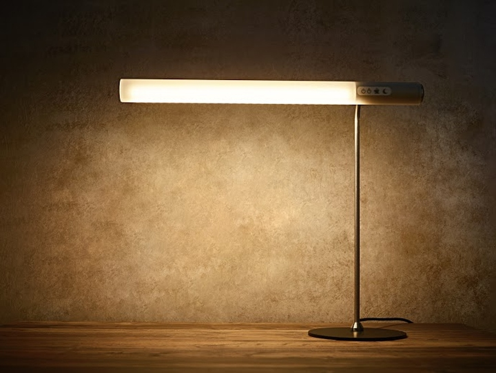 Модель настольной лампы от HEAVN - фото 2