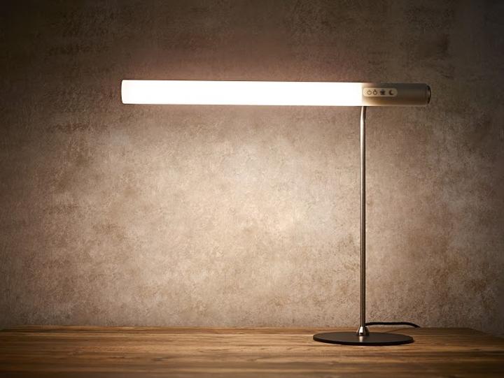 Модель настольной лампы от HEAVN - фото 3